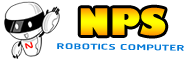 NPS ROBOTICS COMPUTER