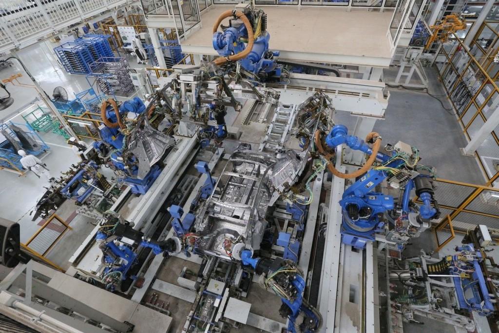 Smart-GW-Robot_Welding-Line