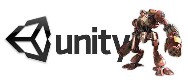 UnityGameDevelopment